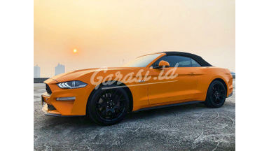 2019 Ford Mustang - Limited Edition