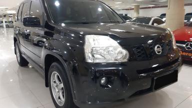 2009 Nissan X-Trail NEW MODEL CVT - NEGO cash/kredit bisa