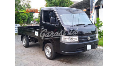 2019 Suzuki Carry Pick Up