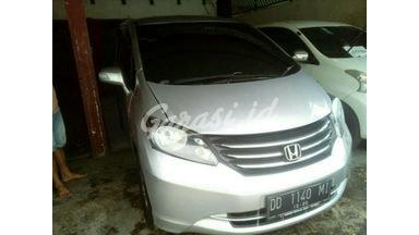 2016 Honda Freed PSD - Mulus Siap Pakai