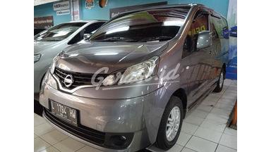 2013 Nissan Evalia XV - Kredit Dp Ringan Tersedia