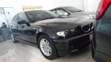 2004 BMW 3 Series 318i - KONDISI OK & SIAP PAKAI