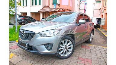 2014 Mazda CX-5 Grand Touring - Siap Tukar Tambah