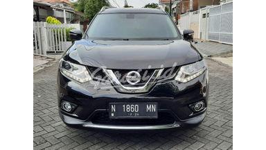 2014 Nissan X-Trail 2.5