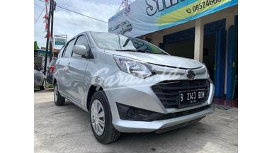 2019 Daihatsu Sigra M