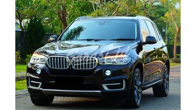 2015 BMW X5 - Bekas Berkualitas