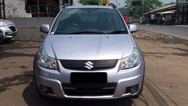 2008 Suzuki Sx4 - mulus terawat bisa kredit