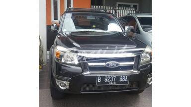 2011 Ford Ranger XLT DOUBLE CABIN - Tangguh Super Istimewa