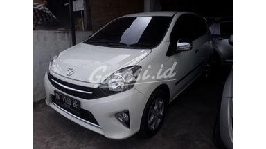 2016 Toyota Agya G - Nyaman Terawat