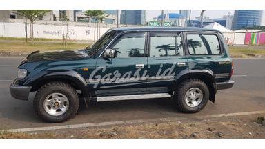 1996 Toyota Land Cruiser XV - Siap pakai full original