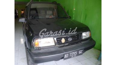 1994 Suzuki Escudo - Good Condition