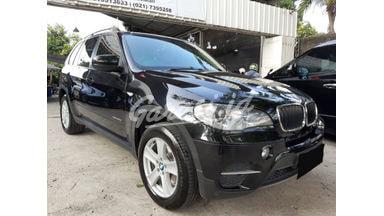 2013 BMW X5 E70 - Tangan Pertama dari Baru