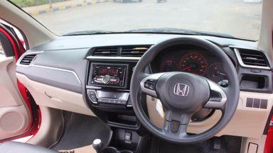 2016 Honda Brio E satya - Model baru, bagus dan murah (s-5)