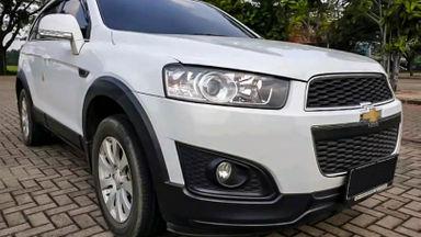 2015 Chevrolet Captiva VCDI Turbo - Mobil Pilihan