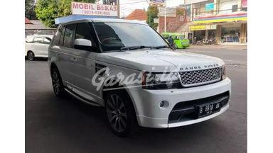 2012 Land Rover Range Rover Sport - Barang Bagus Dan Harga Menarik