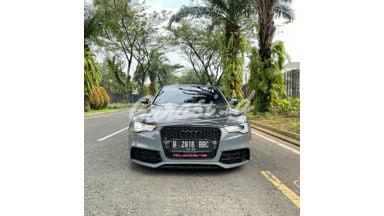 2010 Audi A5 RS5