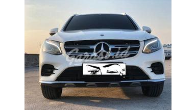 2019 Mercedes Benz G-Class amg 200glc - Barang Simpanan Antik