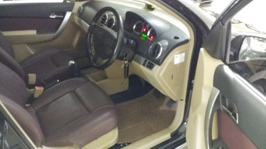 2009 Chevrolet Aveo LS - Mulus Siap Pakai (s-4)