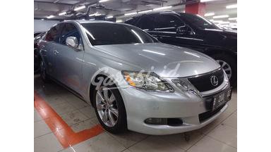 2008 Lexus GS GS 300 - Barang Bagus Dan Harga Menarik