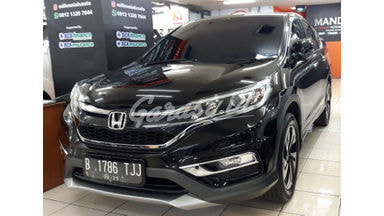 2015 Honda CR-V Prestige - Service record Barang Istimewa Dan Harga Menarik