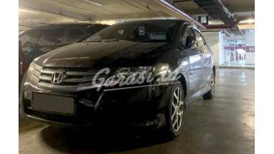 2009 Honda City E