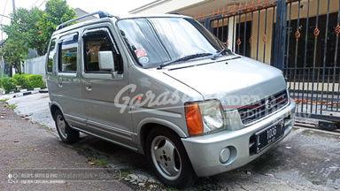 2001 Suzuki Karimun 1.0