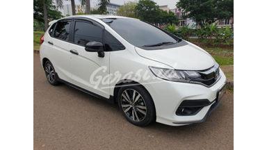 2019 Honda Jazz RS - Mobil Pilihan