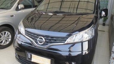 2012 Nissan Evalia xv - Dijual Cepat, Harga Bersahabat