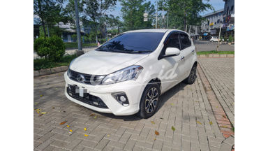 2018 Daihatsu Sirion ALL NEW
