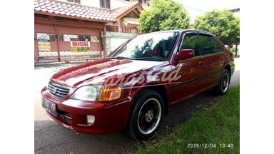 2000 Honda City Z - Sangat Istimewa