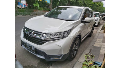 2018 Honda CR-V Turbo prestisge