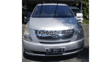 2010 Hyundai H-1 XG Next Generation - SIAP PAKAI