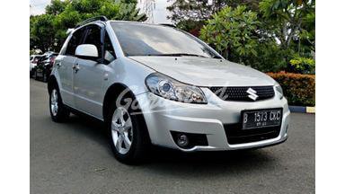 2013 Suzuki Sx4 Hatchback X-OVER - Mulus Siap Pakai