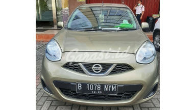 2013 Nissan March G - Nego sampai deal