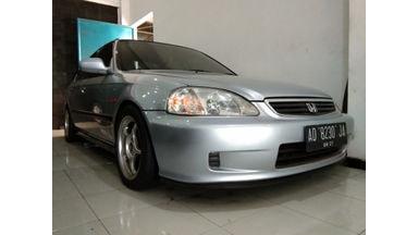 2000 Honda Civic mt - Siap Pakai
