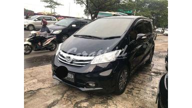 2014 Honda Freed S - SIAP PAKAI!