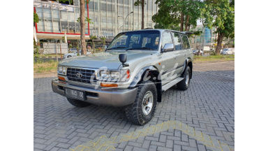 1996 Toyota Land Cruiser vx80 - Barang Cakep