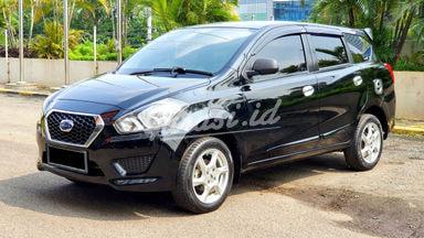 2014 Datsun Go Panca
