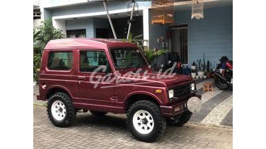 1990 Suzuki Katana G