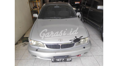2000 Toyota Corolla SEG - Barang Istimewa