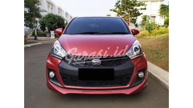 2015 Daihatsu Sirion D Sport - Barang Bagus Dan Harga Menarik