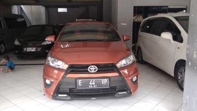 2016 Toyota Yaris TRD SPORT - Barang Mulus (s-1)