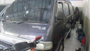 1997 Suzuki Carry FUTURA 1.5 - Nyaman Terawat (s-2)