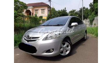 2009 Toyota Vios G - SIAP PAKAI!