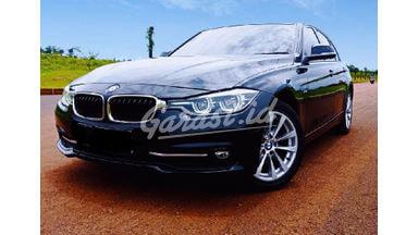 2016 BMW 3 Series 320i Sport F30