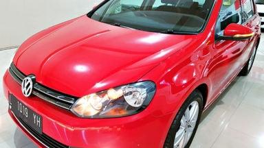 2013 Volkswagen Golf TSi - Kredit Bisa Dibantu
