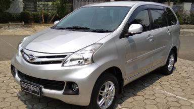 2013 Daihatsu Xenia R DLX - Barang Bagus Siap Pakai