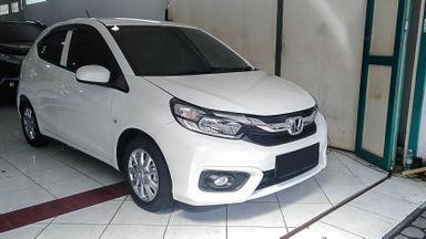 2019 Honda Brio Satya E - Mobil Pilihan (s-0)