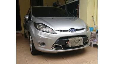 2010 Ford Fiesta s - Istimewa Siap Pakai