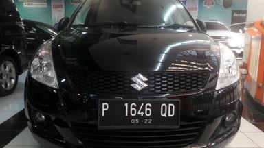 2012 Suzuki Swift Gx - Unit Istimewa siap pakai (s-1)